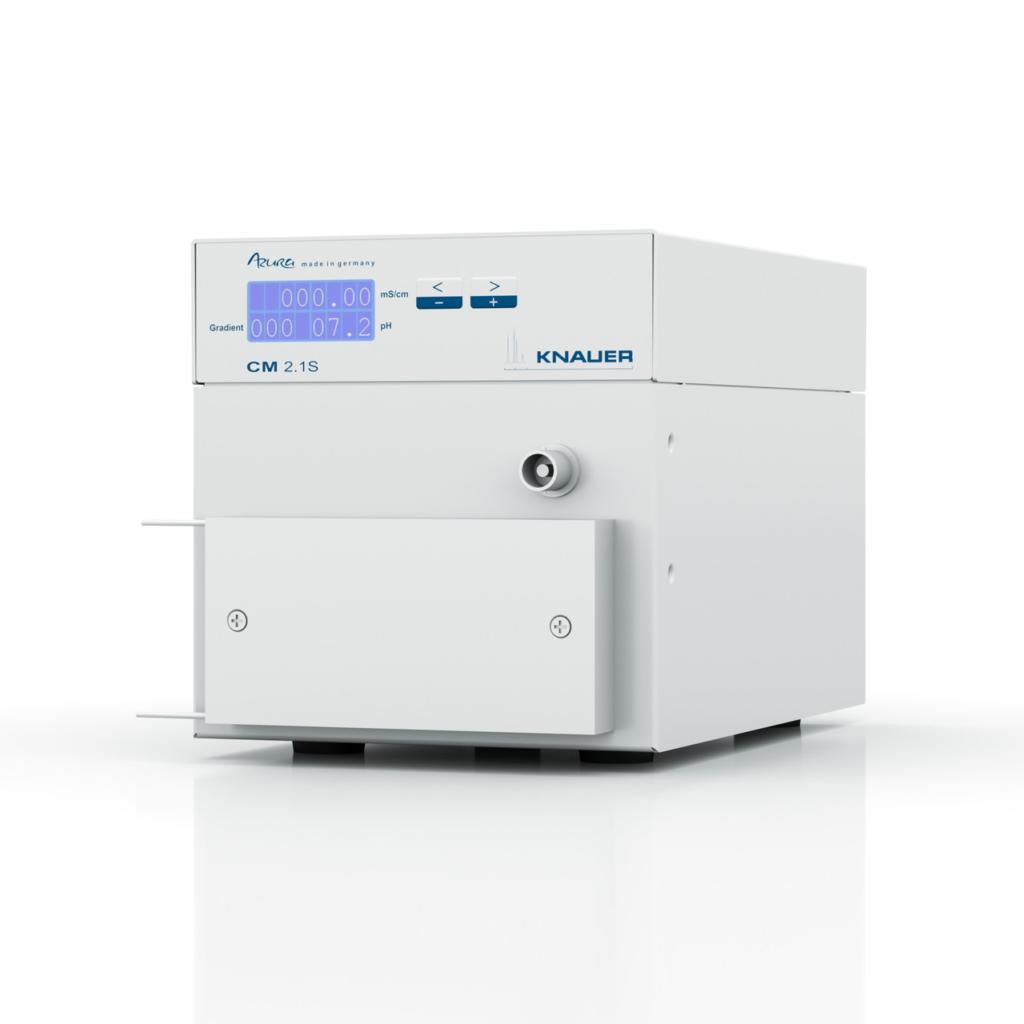 AZURA Conductivity Monitor CM 2.1S - Prep Scale