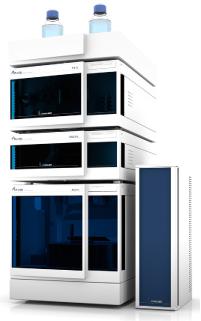 AZURA HPLC Systems