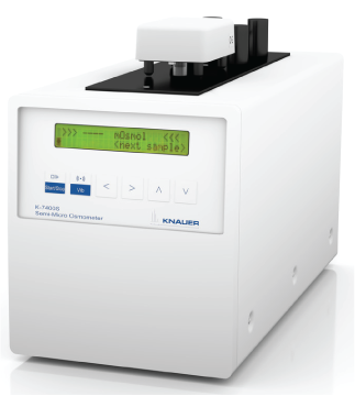 Semi-Micro Osmometer K-7400