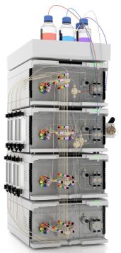 AZURA Laboratory SMB System