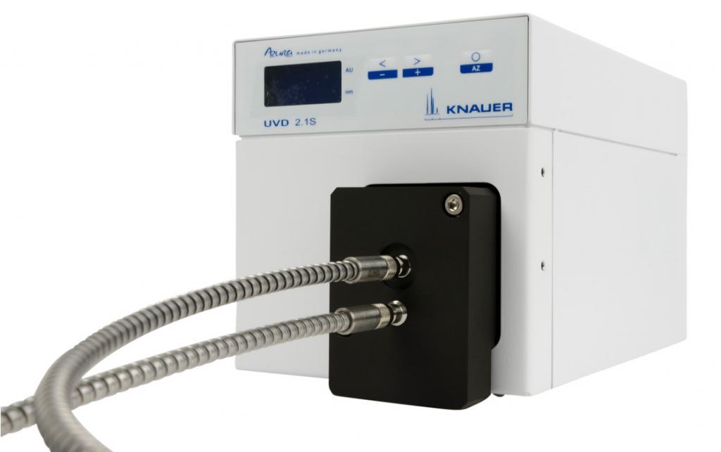 AZURA UV Detector UVD 2.1S fibre cropped