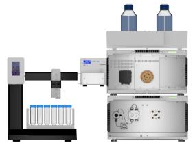 AZURA Multi Method FPLC System