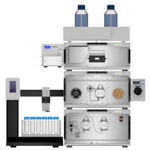 AZURA Advanced - 2-STEP purification System