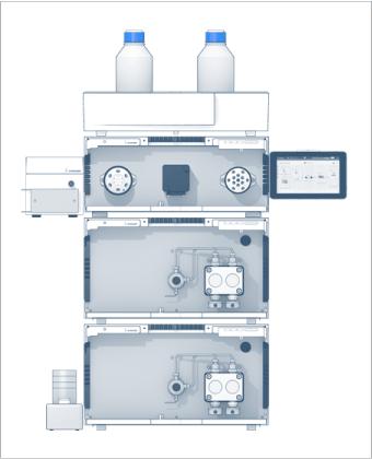 AZURA Biopilot 250 HPG System
